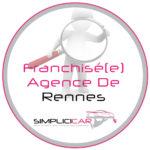 Recrutement futur franchisé à Rennes