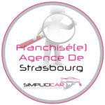 Recrutement futur franchisé à Strasbourg
