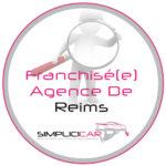 Recrutement futur franchisé à Reims