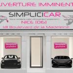 Nouvelle agence à Nice