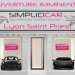 Nouvelle agence à Lyon Saint Priest