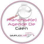 Recrutement futur franchisé à Caen
