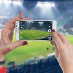 Le Match des Héros au stade Orange Vélodrome de Marseille